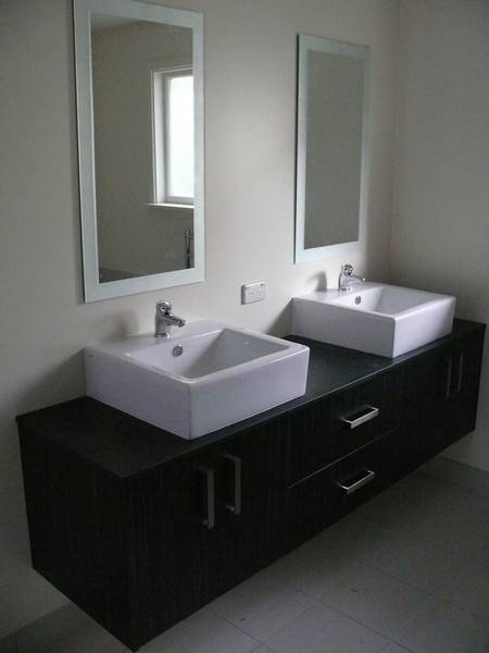 Bathroom Sinks Nz bathrooms and laundries — photo galleries | kiwi kitchens