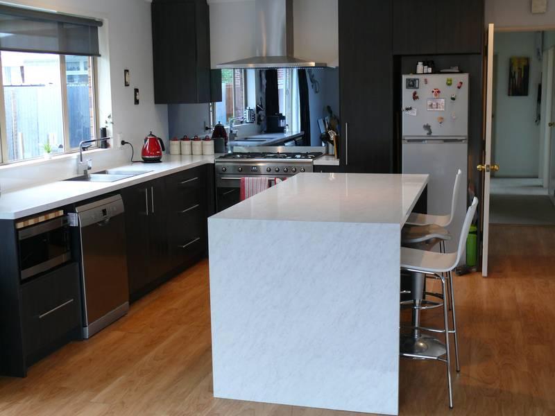 Laminate Benchtops Photo Galleries Kiwi Kitchens