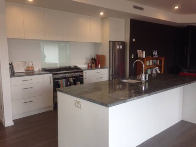 White Kitchen Nz modren white kitchen nz custom kitchens joinery and benchtops kiwi
