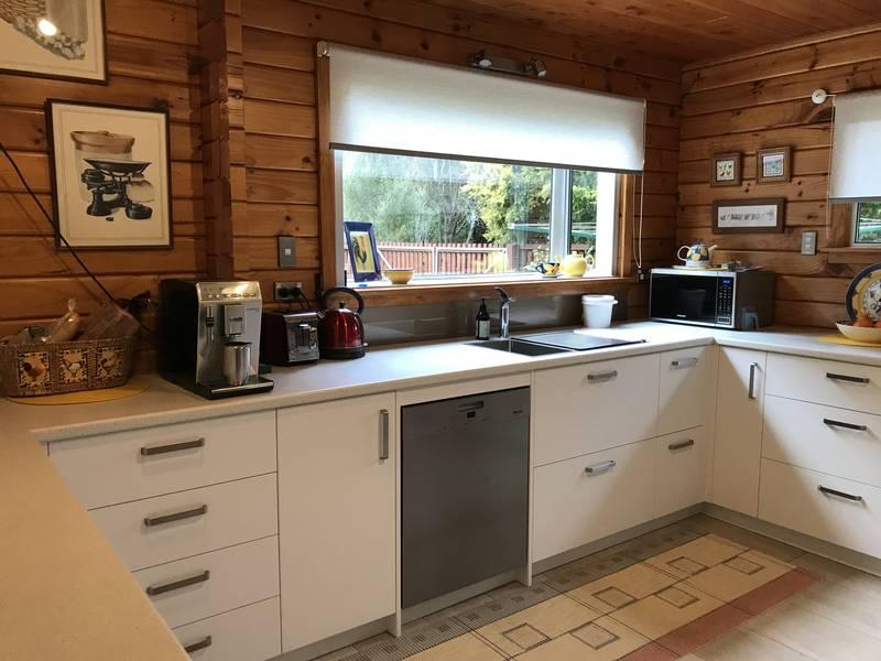 Kitchen Sink Installations For Laminate
