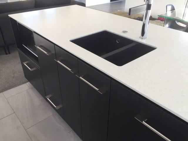 custom kitchens joinery and benchtops kiwi - Kitchen Sinks Nz