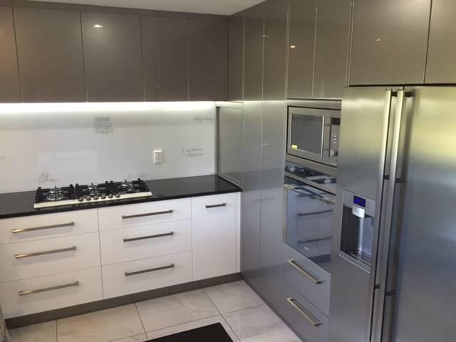 Custom Kitchens Joinery And Benchtops Kiwi Kitchens