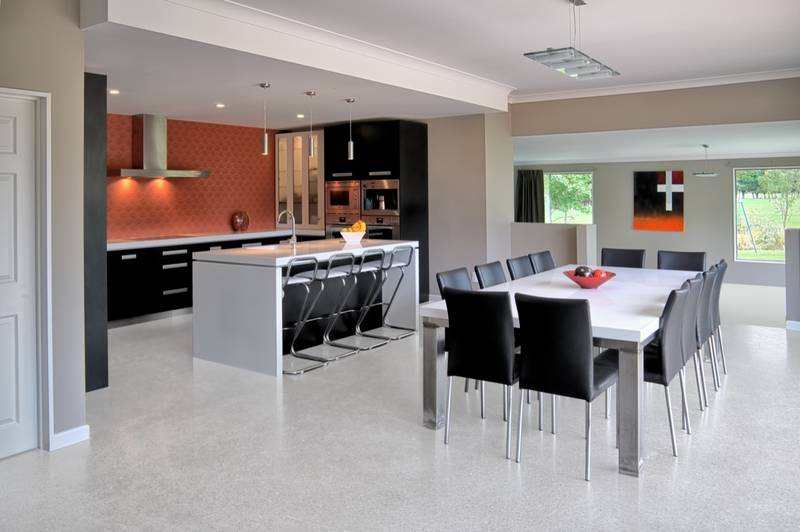 Custom kitchens joinery and benchtops kiwi kitchens for Kitchen designs photo gallery nz
